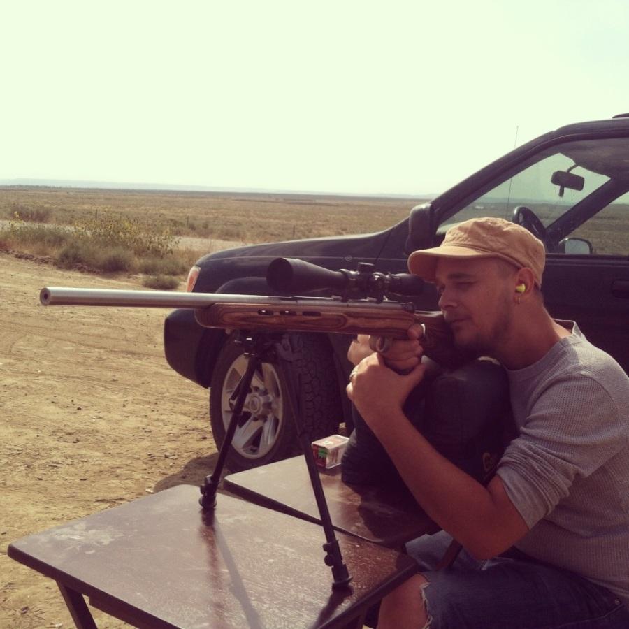 JB gun